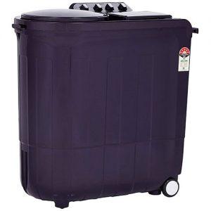 Whirlpool 8 Kg 5 Star Semi-Automatic Top Loading Washing Machine