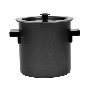 Stainless Steel - Milk Cooker