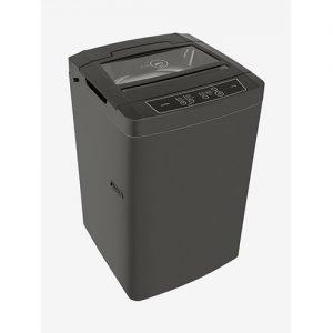 Godrej 7 Kg Fully-Automatic Top Loading Washing Machine (WT EON AUDRA 700 PDNMP RoGr, Graphite Grey) 01 002