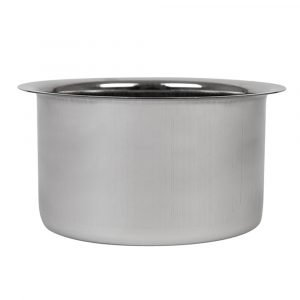 Stainless Steel - Tope-Model-2